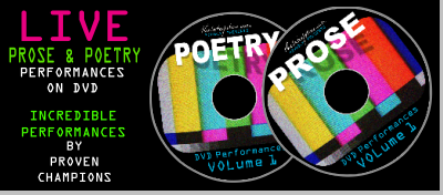 Prose and Poetry DVDs